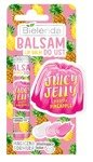 Bielenda Juicy Jelly Balsam do ust zmieniający kolor Exotic Pineapple  10g